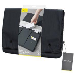 Laptop Sleeve - Baseus Basics laptop case for laptops up to 13