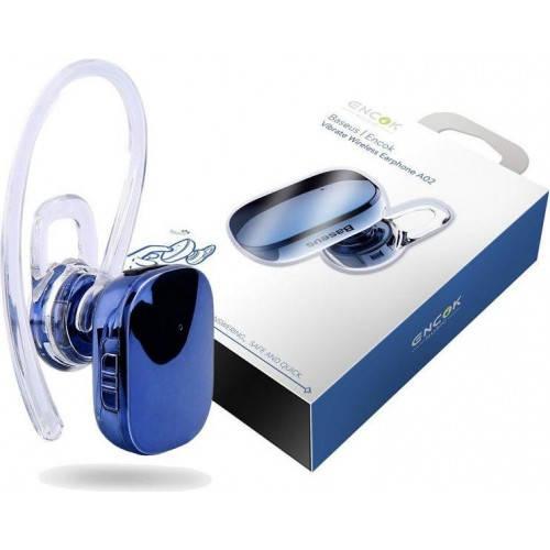 Baseus Encok W04 Pro - Microphone