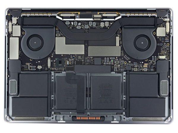 macbook logic board repair